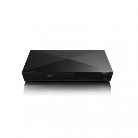 Sony BDPS1200 BMKS1 Wired Streaming Blu ray Disc™ Player Black