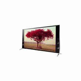 Sony KD 65X9000B 65 Inch 4K Ultra HD LCD LED Smart 3D TV Black