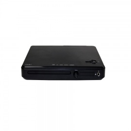 Clikon DVD Player with remote CK 709