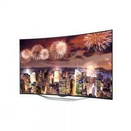 LG 55 Inch UHD OLED CURVED Smart 3D TV 55EC930T