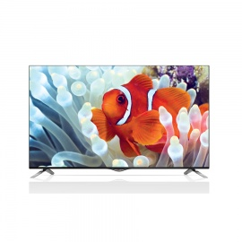 LG 55 Inch UHD LED Smart 3D TV 55UB830T