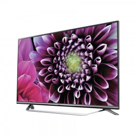 LG 55 Inch UHD LED Smart TV 55UF770T