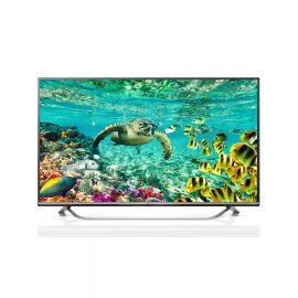 LG 49 Inch UHD LED Smart TV 49UF770T