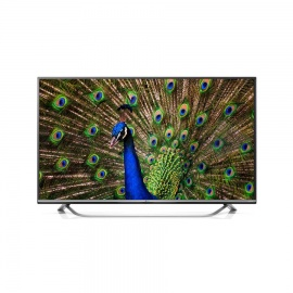 LG 43 Inch UHD LEDSmart TV 43UF770T