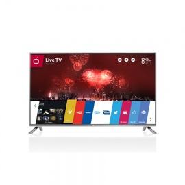 LG 60 Inch Full HD LED 3D Smart TV 60LB720T