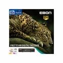EBON Receiver 1080P Full HD MPEG4 H.264 PVR DVB T2