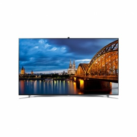 SAMSUNG TV 65 inch series 8 smart UA65F8000