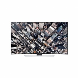 SAMSUNG 55 inch TV series 9 curved uhd-UA55HU9000