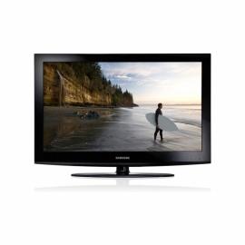 SAMSUNG 32 inch lcd tv D series 4 LA32E420
