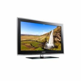 SAMSUNG 32 inch lcd tv series 5 LA32D550