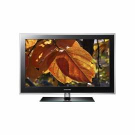 SAMSUNG 40 inch lcd tv D series 5 LA40D550
