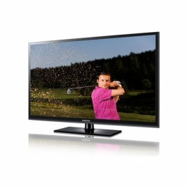 SAMSUNG 43 inch lcd tv D series 4 plasma PS43D450