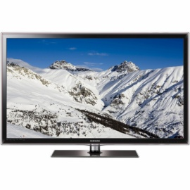 SAMSUNG 40 inch led tv D series 6 smart UA40D6000