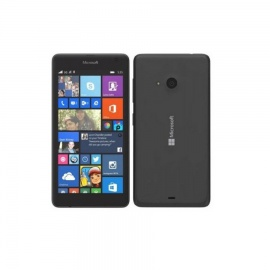 Nokia Microsoft Lumia 535 Dual SIM 5.0inches 8GB HDD 1GB RAM 5MP 5MP Camera 1905mAh