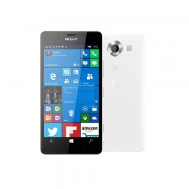 Nokia Microsoft Lumia 950 Dual SIM 5.7inches 32GB HDD 3GB RAM 20MP 5MP Camera 3340mAh