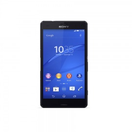 Sony Xperia Z3 Dual SIM 5.2inches 16GB HDD 3GB RAM 20.7MP 2.2MP Camera Black D6683