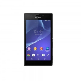 Sony Xperia M2 Dual SIM 4.8inches 8GB HDD 1GB RAM 8MP Camera 2330mAh Black D2302