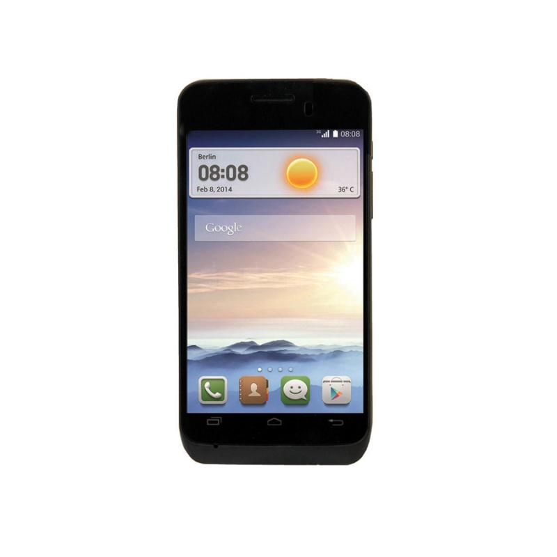 Startimes phone 4 0Inch Dual SIM 4GB HDD 512MB RAM 5MP 2 0MP Camera 1800mAh  P40