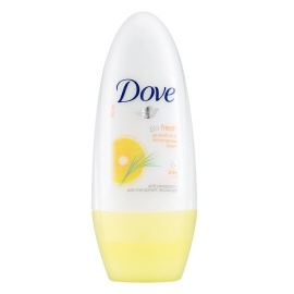 DOVE ROLL ON FRESH 50ML