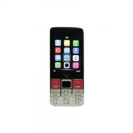 itel 5620 Dual SIM 2500mAh Fm Radio Bluetooth