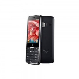 itel 5300 Dual SIM 1000mAh Fm Radio Bluetooth