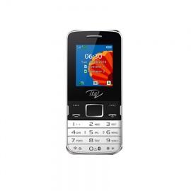 itel 2080 Dual Sim 1000mAh Wireless Fm Radio Bluetooth