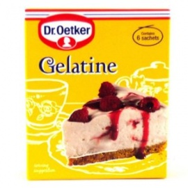 Super cook gelatine 70g