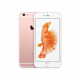 Apple Iphone6S Plus 5.5inches 16GB HDD 2GB RAM 12MP 5MP Camera 2750mAh