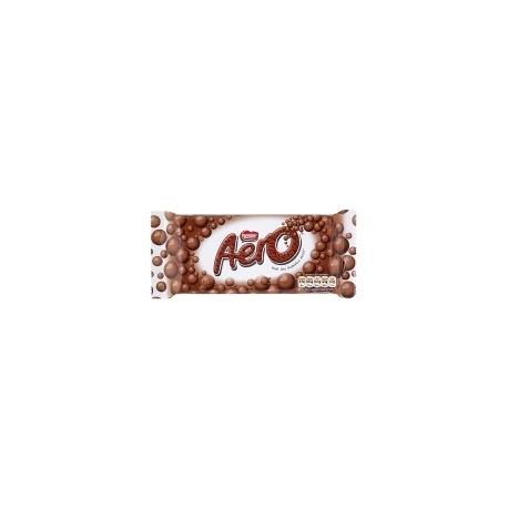 NESTLE AERO BAR 100G