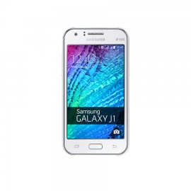 Samsung Galaxy J1 4.3inches 4GB HDD 512MB RAM 5MP 2MP camera 1850mAh SM J100