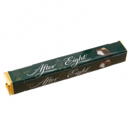 NESTLE AFTER EIGHT TEA CHOCOLATE 60G