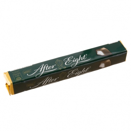NESTLE AFTER EIGHT TEA CHOCOLATE 60G