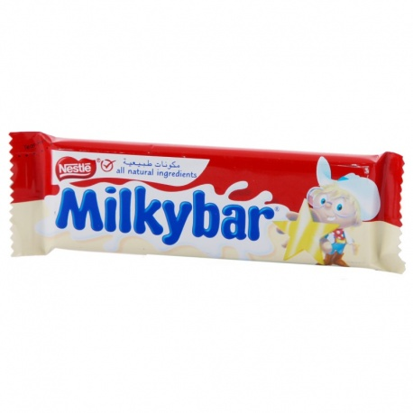 NESTLE MILKY BAR 12.5G