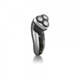 Philips Hq 6996 16 Smoothie Shaver Rech & mains Trimmer LED  30 min shaving  1h charging LED display soft grip laquer