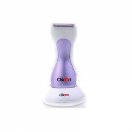 Clikon Ladies Shaver ck 3240