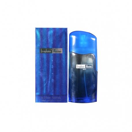 New brand Fragluxe illusion Eau De parfum Natural spray  100ml