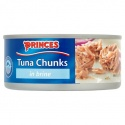 Princess Tuna Chunks in Brine 90g