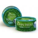 John West Tuna in Chunks 100g