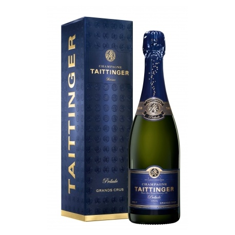 TAITTINGER PRELUDE GRAND CRU 75CL