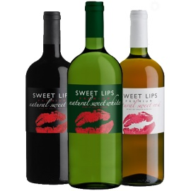Sweet Lips Wine
