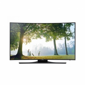 SAMSUNG TV 48 inch H series 6 smart curved UA48H6800