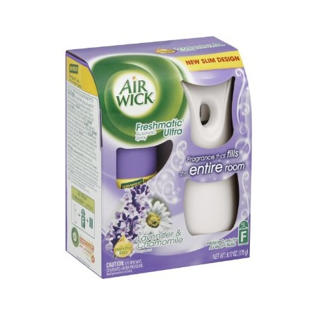 Air Wick FreshMatic Compact Automatic Spray