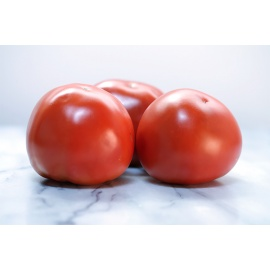 Fresh  sized tomatoes 500g