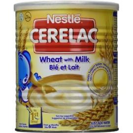 Cerelac Baby Milk