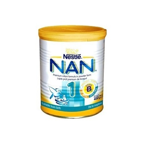 Nestle Nan Milk 400g