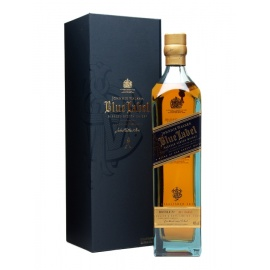 JOHNNIE WALKER BLUE LABLE 1LT