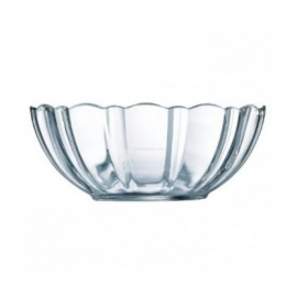 Tempered-arcade-bowl 23cm