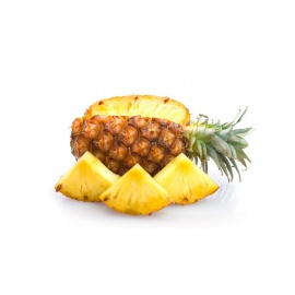 Tasty Pineapple