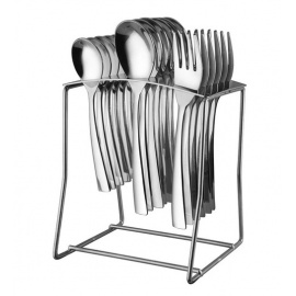 Set Of Stainless Steel Cutlery