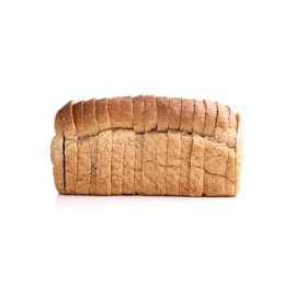 Loaf of salt bread 500g